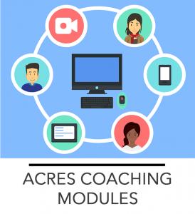 acres modules