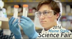 2016 Maine State Science Fair