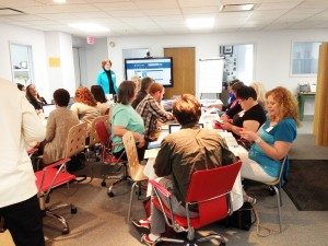 Afterschool Coaching for Reflective Educators in STEM (ACRES)