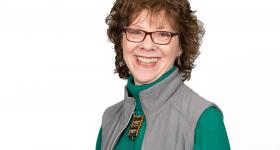 Joyce Tugel