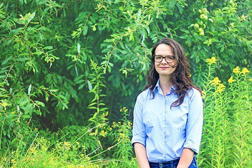 Kate Kastelein