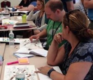 Educators Explore Computer Science in 2nd Summer Institute