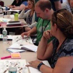 Educators Explore Computer Science in 2nd Summer Institute