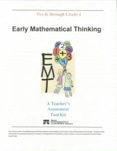 Early Mathematical Thinking Enhancement Project (EMTEP)