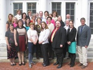 Maine Governor's Academy for STEM Education Leadership