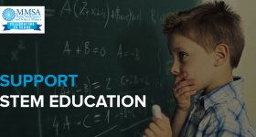 Support Stem Education