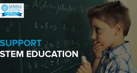 Support Stem Education