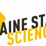 Maine State Science Fair Logo