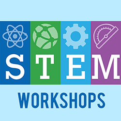 STEM Workshops at MMSA