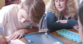 Afterschool Coaching for Reflective Educators