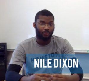 Nile Dixon