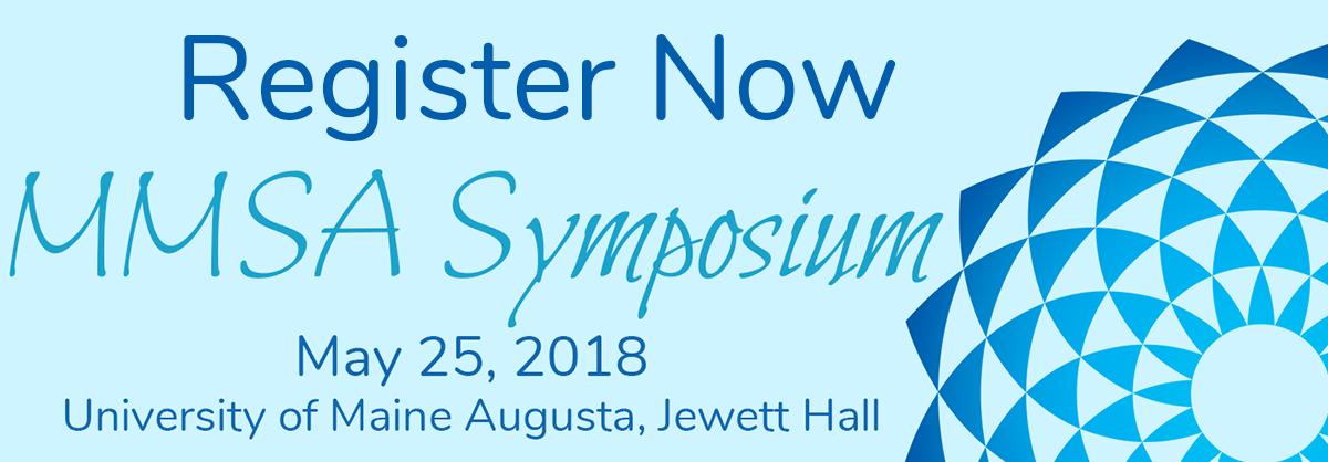 MMSA Symposium – May 25, 2018