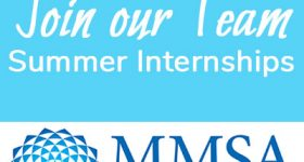 MMSA Summer Internships in Data Science 2018
