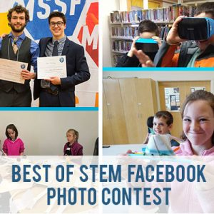 Best of STEM in Maine Photo Contest