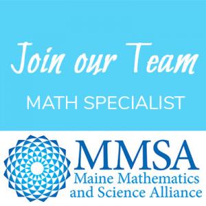 math specialist