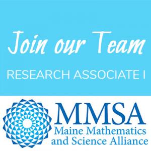 research associate I