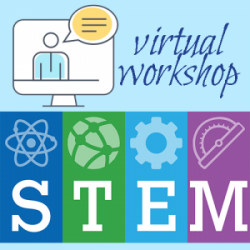 virtual stem workshops