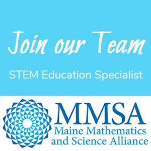 MMSA Employment Opportunity