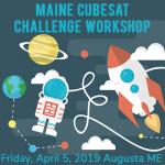 Maine CubeSat Challenge