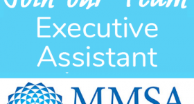 Join our Team Executive Assistant