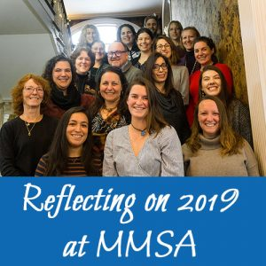 Reflecting on 2019 at MMSA