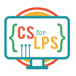 Computer Science for Lewiston Public Schools logo