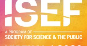 ISEF Virtual Logo