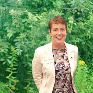 Becky Tapley