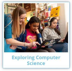 Exploring Computer Science
