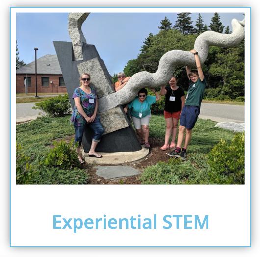 Experiential STEM