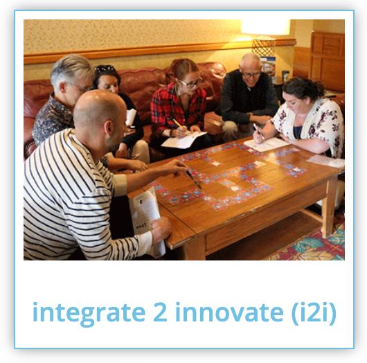 integrate 2 innovate