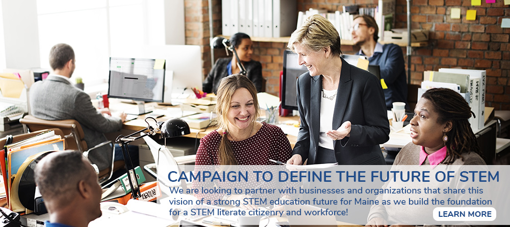 Define the future of STEM Education