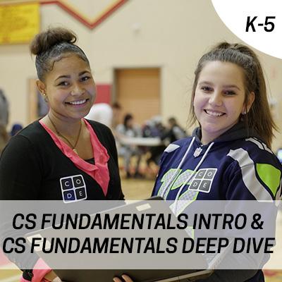 CS Fundamentals