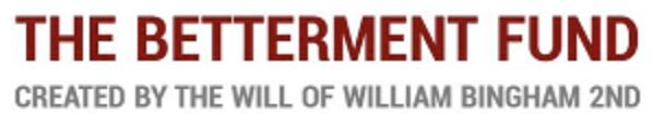 Betterment Fund