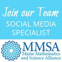 Join Our Team - Social Media Specialist